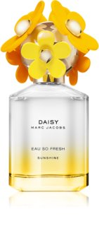 Marc Jacobs Daisy Eau So Fresh Sunshine eau de toilette pour femme 75 ml