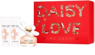 Marc Jacobs Daisy Love ajándékszett II. hölgyeknek