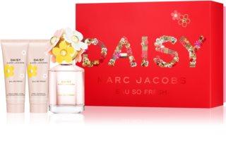 Marc Jacobs Daisy Eau So Fresh darilni set VII. za ženske