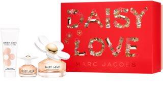 Marc Jacobs Daisy Love ajándékszett III. hölgyeknek