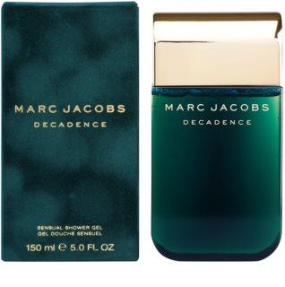Marc Jacobs Decadence sprchový gel pro ženy 150 ml