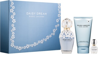 Marc Jacobs Daisy Dream coffret VI.
