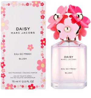 Marc Jacobs Daisy Eau So Fresh Blush Eau de Toilette voor Vrouwen  75 ml