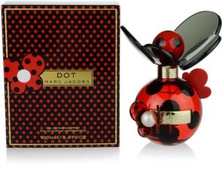 Marc Jacobs Dot Eau de Parfum voor Vrouwen  100 ml