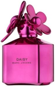 Marc Jacobs Daisy Shine Pink Edition toaletní voda pro ženy 100 ml
