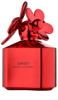 Marc Jacobs Daisy Shine Red Edition Eau de Toilette voor Vrouwen  100 ml