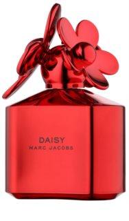 Marc Jacobs Daisy Shine Red Edition Eau de Toilette für Damen 100 ml