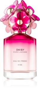 Marc Jacobs Daisy Eau So Fresh Kiss Eau de Toilette voor Vrouwen  75 ml