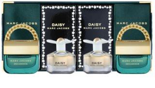 Marc Jacobs Mini Gift Set  IV.