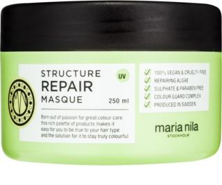 Maria Nila Structure Repair intenzivní hydratační maska