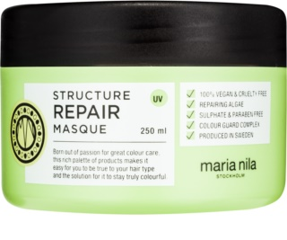 Maria Nila Structure Repair masque hydratant intense