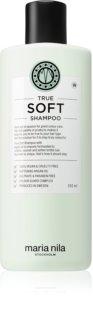 Maria Nila True Soft hydratační šampon pro suché vlasy