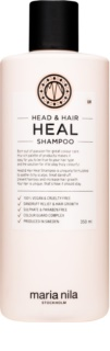 Maria Nila Head and Hair Heal shampoing antipelliculaire et anti-chute