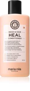 Maria Nila Head and Hair Heal kondicionér proti lupinám a vypadávaniu vlasov