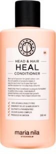 Maria Nila Head and Hair Heal Conditioner gegen Schuppen und Haarausfall