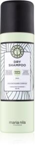 Maria Nila Style & Finish suchý šampon pro zvětšení objemu vlasů bez sulfátů a parabenů