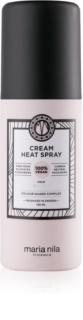 Maria Nila Style & Finish nährende und schützende Creme gegen Hitze