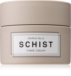 Maria Nila Minerals Schist tvarující krém na krátké až středně dlouhé vlasy
