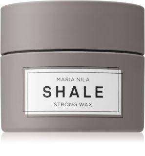 Maria Nila Minerals Shale stylingový vosk