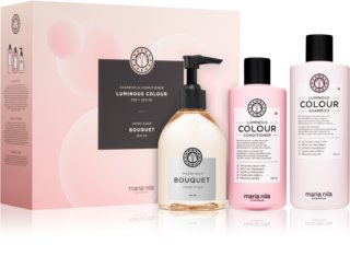 Maria Nila Luminous Colour Kosmetik-Set  I.