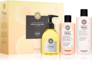 Maria Nila Head and Hair Heal Kosmetik-Set  I.