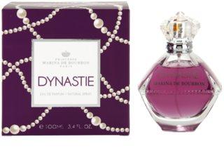 Marina de Bourbon Dynastie Eau de Parfum für Damen 100 ml
