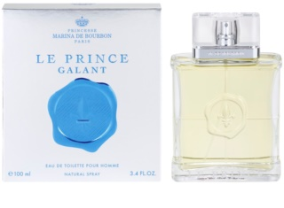 Marina de Bourbon Le Prince Galant toaletná voda pre mužov 100 ml
