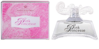 Marina de Bourbon Pink Princesse Parfumovaná voda pre ženy 50 ml