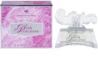 Marina de Bourbon Pink Princesse парфюмна вода за жени 30 мл.
