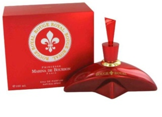 Marina de Bourbon Rouge Royal parfémovaná voda pro ženy 100 ml