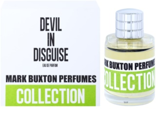 Mark Buxton Devil in Disguise eau de parfum unissexo