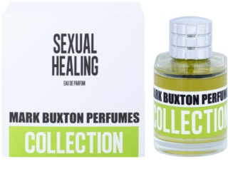 Mark Buxton Sexual Healing Eau de Parfum unisex 2 ml Sample