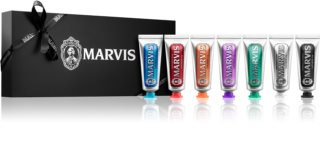 Marvis Flavour Collection Cosmetic Set III. Unisex