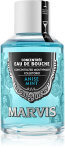Marvis Anise Mint Concentrated Mouthwash For Fresh Breath
