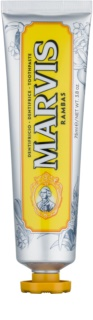Marvis Limited Edition Rambas pasta de dientes