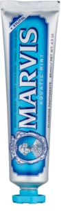 Marvis Aquatic Mint dentifrice