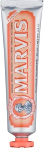 Marvis Ginger Mint Toothpaste