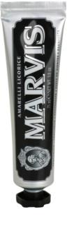 Marvis Amarelli Licorice паста за зъби