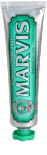 Marvis Classic Strong Mint pasta de dientes