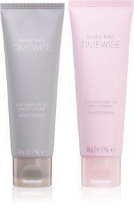 Mary Kay TimeWise coffret (para pele mista a oleosa) para mulheres