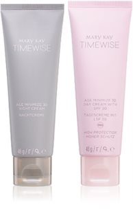 Mary Kay TimeWise Cosmetic Set II, (for Normal to Dry Skin)