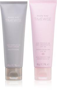 Mary Kay TimeWise set de cosmetice III. (pentru piele mixta spre grasa) pentru femei