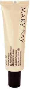 Mary Kay Foundation Primer Makeup Primer