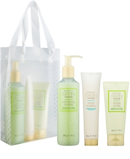 Mary Kay Satin Hands Kosmetik-Set  II.