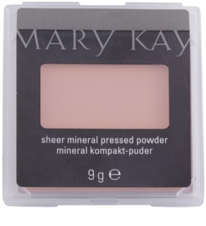 Mary Kay Sheer Mineral Powder