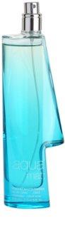 Masaki Matsushima Aqua Mat; Homme toaletná voda tester pre mužov 80 ml