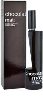 Masaki Matsushima Mat Chocolat woda perfumowana dla kobiet 80 ml