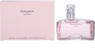 Masaki Matsushima Masaki/Masaki Eau de Parfum για γυναίκες 80 μλ