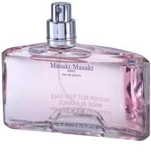 Masaki Matsushima Masaki/Masaki Parfumovaná voda tester pre ženy 80 ml