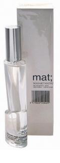 Masaki Matsushima Mat, woda perfumowana dla kobiet 80 ml